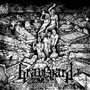 GRAVEYARD - One With The Dead (CD)