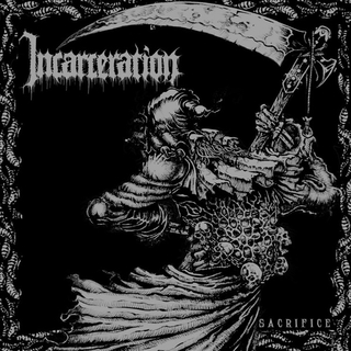 INCARCERATION - Sacrifice (MCD)