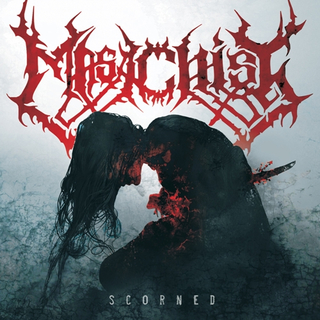 MASACHIST - Scorned (CD)