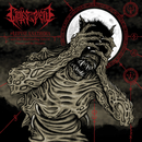 THE GROTESQUERY - The Lupine Anathema (CD)