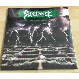 SEVERANCE - What Lies Ahead (12 LP)