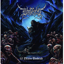 BLOODFIEND - 10 Years Undead (CD)