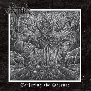ABYTHIC - Conjuring The Obscure (CD)