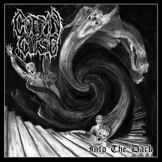 COFFIN CURSE - Into The Dark (MCD)