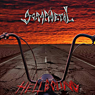 SCRAPMETAL - Hellbound (CD)