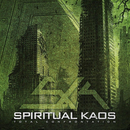 SPIRITUAL KAOS - Total Confrontation (CD)