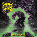 VACANT COFFIN - Sewer Skullpture (CD)