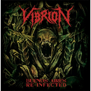 VIBRION - Buenos Aires Re-Infected (CD)