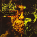 VISCERAL BLEEDING - Absorbing The Disarray (CD)