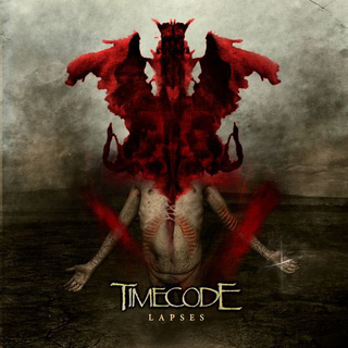 TIMECODE - Lapses (Digipak CD)