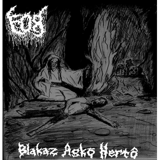 FOR - Blakaz Asko Hertô (12 LP)