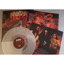 KRISIUN - Works Of Carnage (12 LP) transparent