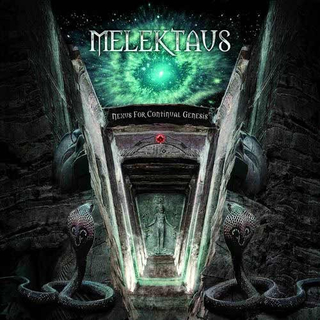 MELEKTAUS - Nexus For Continual Genesis (12 LP)