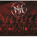 NOCTURNAL HELL - Insurrection (12 LP)