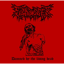 FILTHDIGGER - Damned By The Living Dead (CD)