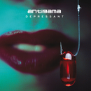 ANTIGAMA - Depressant (12 LP)