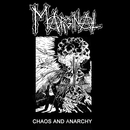 MARGINAL - Chaos And Anarchy (CD)