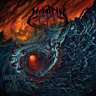 MORFIN - Consumed By Evil (12 LP)