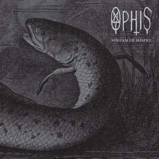 OPHIS - Stream Of Misery (2 x 12 GLP)