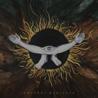 MIASMAL SABBATH - Ominous Radiance (CD)