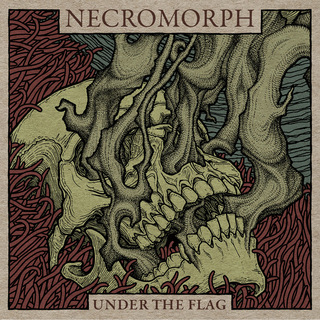 NECROMORPH - Under The Flag (CD)