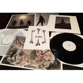 BALMOG - Pillars Of Salt (12 LP)