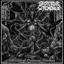 GROTESQUE CEREMONIUM - Sanctum of Demoniac Deviance (CD)