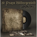 PURGATORY - 20 Years Underground (12 LP)