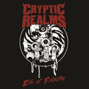 CRYPTIC REALMS - Eve Of Fatality (7 EP)
