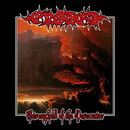ERODED / DEPRESSION - Stronghold of the Desecrator /...