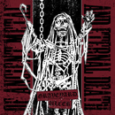GRAVEYARD / ULCER - Of Ancient Metal And Eternal Death (7...