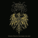KILLING ADDICTION - When Death Becomes An Art (7 EP)
