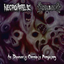 NECROPHILE / NECRORITE - As Depravity Corrupts Purgatory...