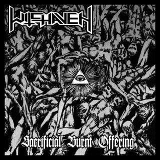 WITCHAVEN - Sacrificial Burnt Offering (7 EP)
