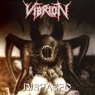 VIBRION - Diseased (12 LP)
