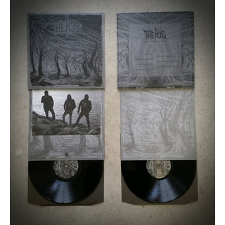 THE FOG - Perpetual Blackness (12 LP)