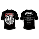 AVULSED - Revenant Wars (Shirt) Large