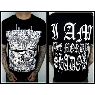 PUTREFACT - Morbid Shadow (Shirt) XL