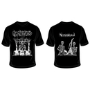 MACHETAZO - Necrocovered (Shirt) L