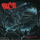 RUDE - Remnants... (CD)