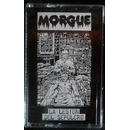 MORGUE - La Legion Del Sepulcro (MC)