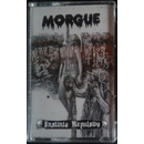 MORGUE - Instinto Repulsivo (MC)
