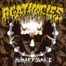 AGATHOCLES - Humarrogance (CD)