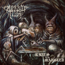 MORBID FLESH - Rites Of The Mangled (12 LP)