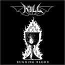 KILL - Burning Blood (CD)