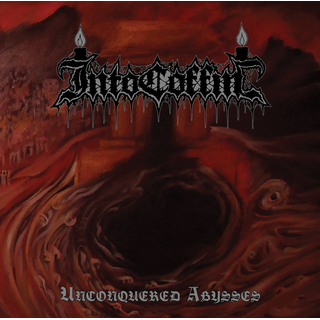 INTO COFFIN - Unconquered Abysses (2 x 12GLP)