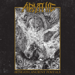 ABYTHIC - Beneath Ancient Portals (12 LP)