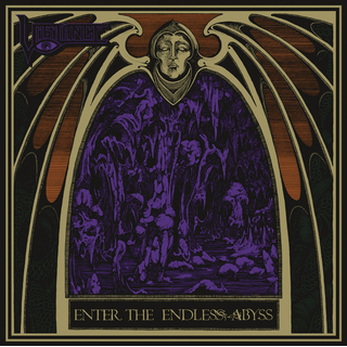 VIGILANCE - Enter the Endless Abyss (CD)