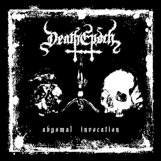 DEATHEPOCH - Abysmal Invocation (CD)