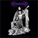 INCINERATED - Stellar Abomination (CD)